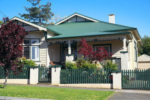 Launceston property after inspection